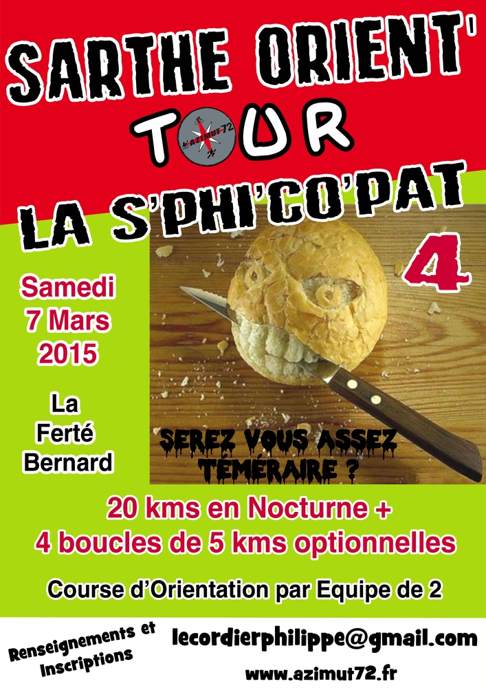 affiche sot sphicopat1000